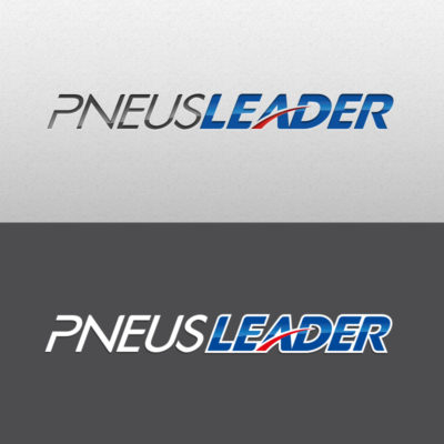 Logo Pneus Leader