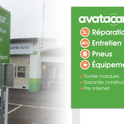 Chaussette Avatacar