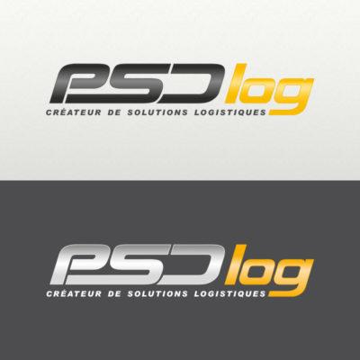 PSD LOG