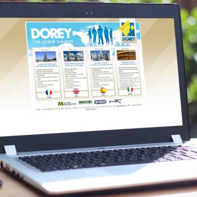 Dorey
