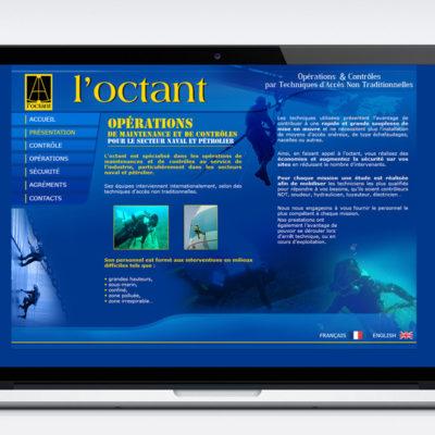 Octant Webdesign