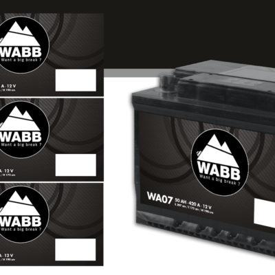Batteries Wabb