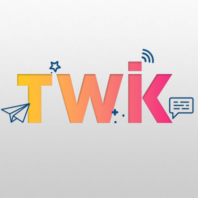 Logo Twik
