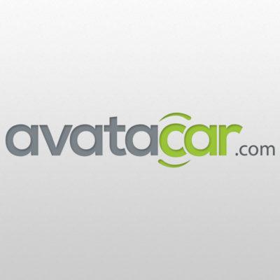 Refonte du logo Avatacar